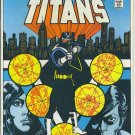 New Teen Titans Annual # 2, 9.0 VF/NM