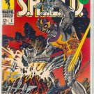 NICK FURY, AGENT OF S.H.I.E.L.D. # 2, 6.0 FN
