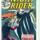 NIGHT RIDER # 3, 5.5 FN -