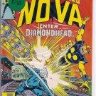 Nova # 3, 7.0 FN/VF