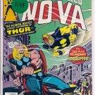 Nova # 4, 7.0 FN/VF