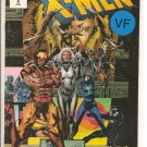 Official Marvel Index to The X-Men # 4, 8.0 VF