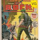 Our Army at War # 301, 4.0 VG