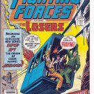 OUR FIGHTING FORCES # 181, 4.5 VG +