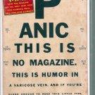 PANIC # 8, 4.0 VG