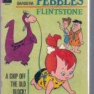 PEBBLES FLINTSTONE # 1, 3.5 VG -