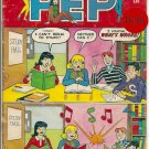 Pep Comics # 216, 3.0 GD/VG
