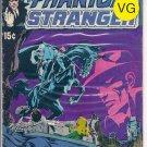 Phantom Stranger # 6, 4.0 VG