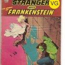Phantom Stranger # 26, 4.0 VG