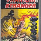 PHANTOM STRANGER # 29, 4.0 VG