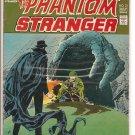 Phantom Stranger # 31, 4.5 VG +