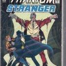 PHANTOM STRANGER # 34, 3.5 VG -
