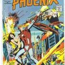 Phoenix # 1, 8.5 VF +