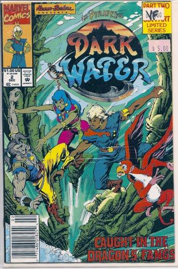 Pirates of Dark Water # 2, 8.0 VF