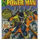 Power Man # 17, 4.0 VG