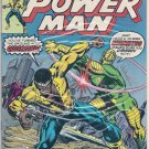 Power Man # 36, 6.5 FN +