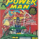 Power Man # 37, 5.5 FN -