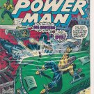 Power Man # 40, 5.5 FN -