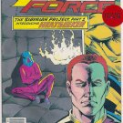 PSI Force # 27, 3.0 GD/VG