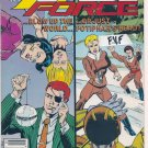 PSI Force # 31, 7.0 FN/VF
