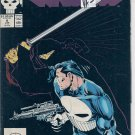 Punisher # 9, 7.5 VF -