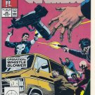 PUNISHER # 26, 9.0 VF/NM