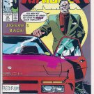 PUNISHER # 35, 9.2 NM -