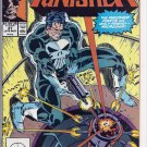 PUNISHER # 37, 9.0 VF/NM