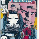 PUNISHER # 69, 9.4 NM