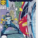 PUNISHER # 72, 9.2 NM -