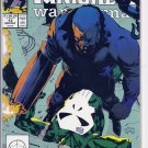 PUNISHER WAR JOURNAL # 13, 9.0 VF/NM
