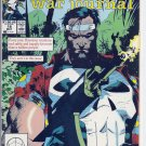 PUNISHER WAR JOURNAL # 18, 9.0 VF/NM