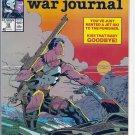 PUNISHER WAR JOURNAL # 19, 9.2 NM -