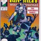 PUNISHER WAR JOURNAL # 25, 9.2 NM -