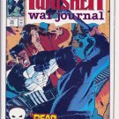 PUNISHER WAR JOURNAL # 28, 9.0 VF/NM