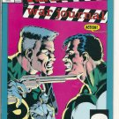 PUNISHER WAR JOURNAL # 35, 9.2 NM -