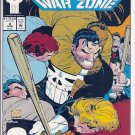 PUNISHER WAR ZONE # 4, 9.2 NM -