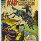 Rawhide Kid # 67, 4.5 VG +