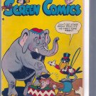 REAL SCREEN COMICS # 44, 1.8 GD -