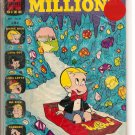 Richie Rich Millions # 31, 3.0 GD/VG