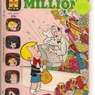 Richie Rich Millions # 34, 5.0 VG/FN