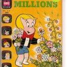 Richie Rich Millions # 37, 6.0 FN