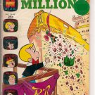 Richie Rich Millions # 42, 7.0 FN/VF