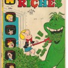 Richie Rich Riches # 1, 2.5 GD +