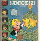 Richie Rich Success Stories # 18, 4.0 VG