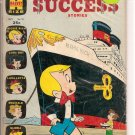 Richie Rich Success Stories # 21, 4.0 VG