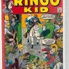 RINGO KID # 12, 4.5 VG +