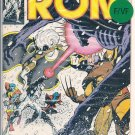 Rom # 18, 7.0 FN/VF