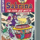 SABRINA THE TEEN-AGE WITCH # 30, 4.5 VG +