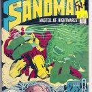 Sandman # 2, 6.5 FN +